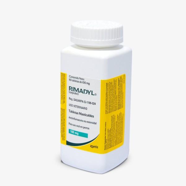 Rimadyl 100 mg